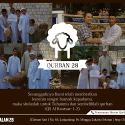 coming soon qurban 28