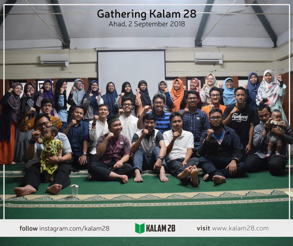gathering kalam